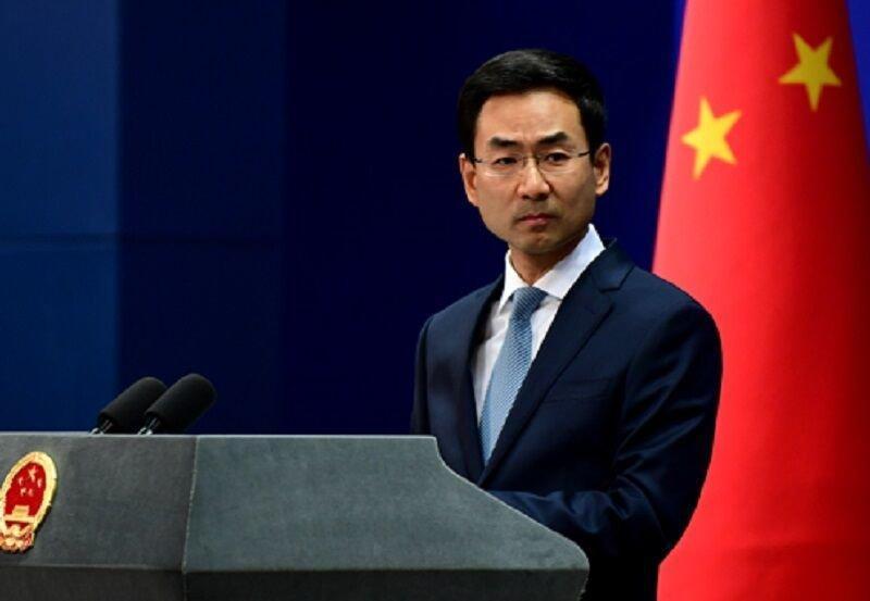 چین به ادعای پمپئو درباره هواوی واکنش نشان داد