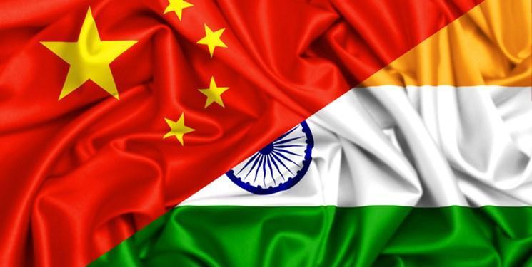 دیدار مقامات ارشد چین و هند در بیشکک
