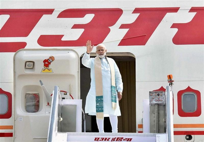 سفر نخست وزیر هند به سریلانکا