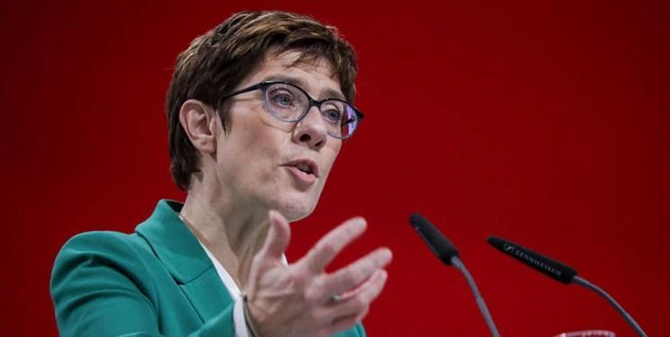 سیاستمدار آلمانی: ظهور چین، چالشی ساختاری برای اروپا و آمریکاست