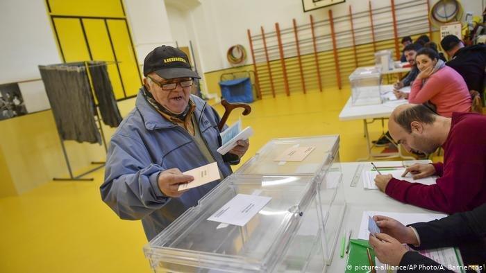 انتخابات اسپانیا؛ آیا راست گراها قدرت می گیرند؟