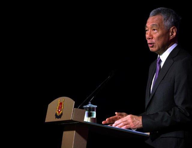 نخست وزیر سنگاپور: قوانین بین المللی در سایه رشد چین باید تغییر نمایند