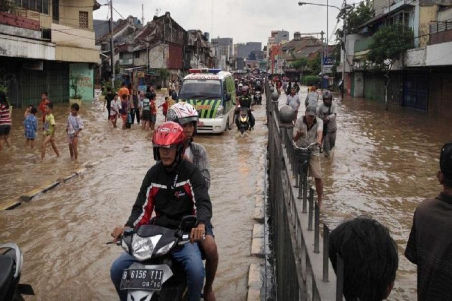 انتقال پایتخت اندونزی 30 میلیارد دلار بودجه می خواهد