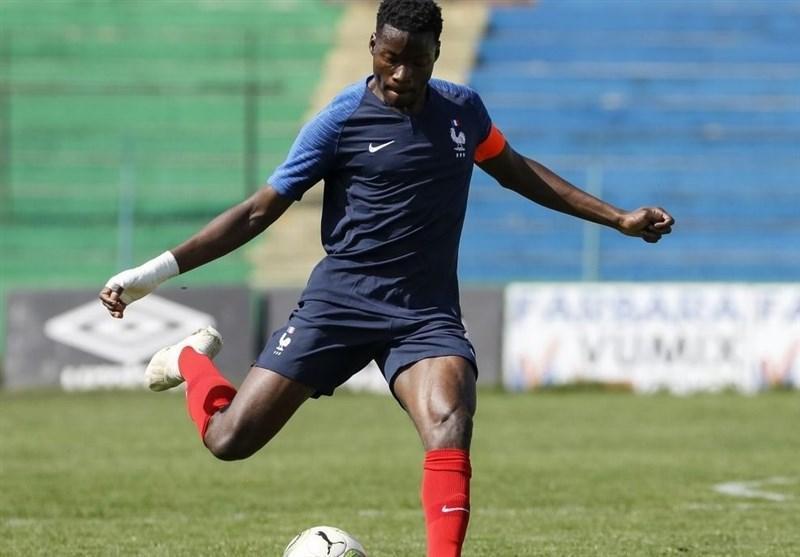 پدیده 17 ساله فوتبال فرانسه به اینتر پیوست