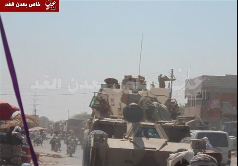 خبرگزاری فرانسه گزارش داد : ادامه خروج نظامیان امارات از یمن