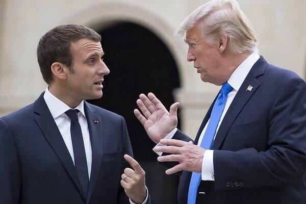 توقف در برابر توقف، جزئیات طرح فرانسه برای فروش نفت ایران