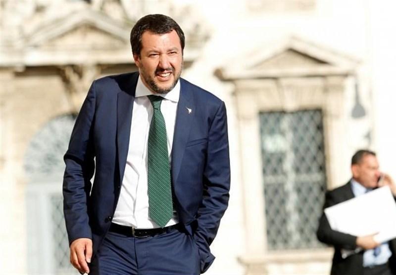رئیس جدید کمیسیون اروپایی عامل انشقاق در دولت ائتلافی ایتالیا