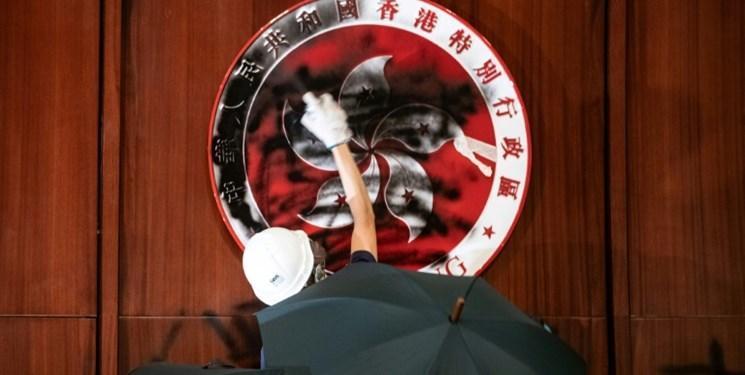 چین: آمریکا چه صلاحیتی برای اظهار نظر درباره حقوق بشر، آزادی و حاکمیت قانون دارد؟