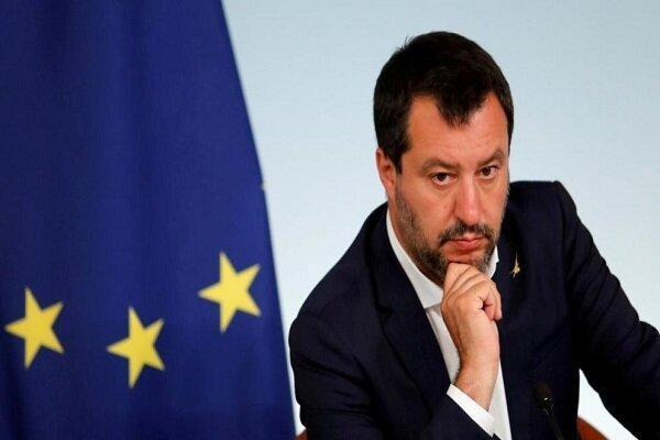 ایتالیا به دنبال خروج از اتحادیه اروپا نیست