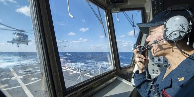 ژنرال آمریکایی: به گشت زنی در دریای چین جنوبی ادامه می دهیم