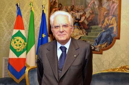 تاکید رئیس جمهوری ایتالیا بر لزوم توافق سیاسی و تشکیل دولت