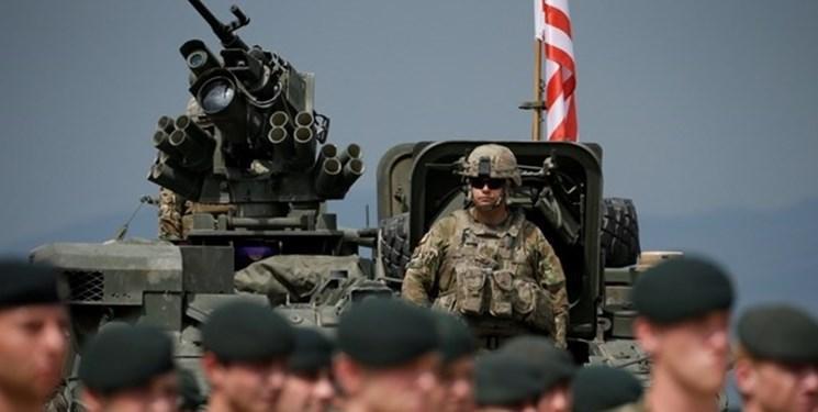 رزمایش آمریکا با 10 کشور جنوب شرق آسیا در بحبوحه تنش ها با چین