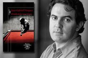 کتاب برنده جایز اسپانیایی در ایتالیا هم برنده شد