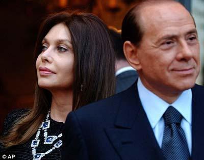 مدلی که یک شبه قهرمان ملی ایتالیا شد!