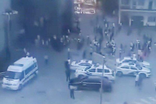حمله با سلاح سرد به مدرسه ای در چین، 8 کودک کشته شد