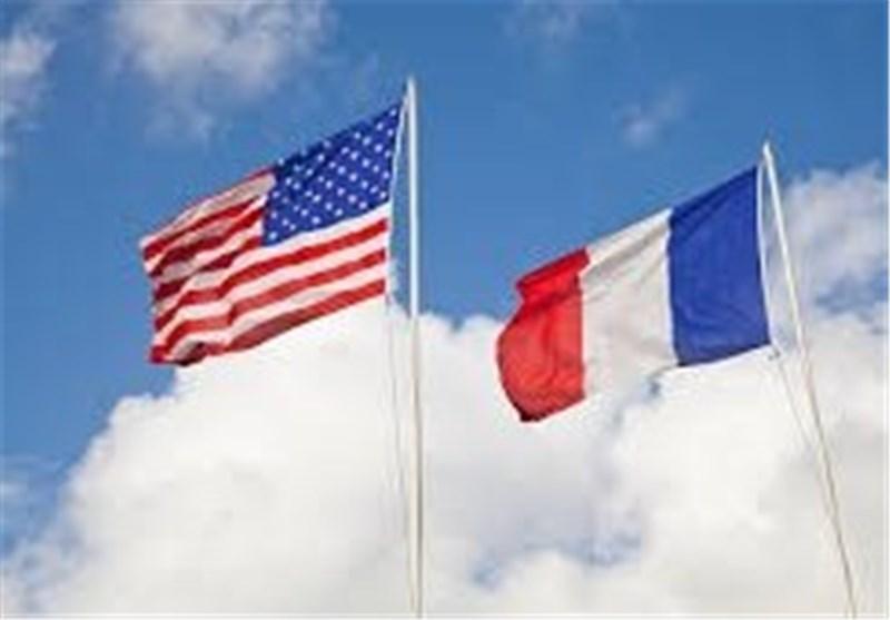 فرانسه خواهان معافیت چین، هند و ژاپن از تحریم های نفتی آمریکا شد