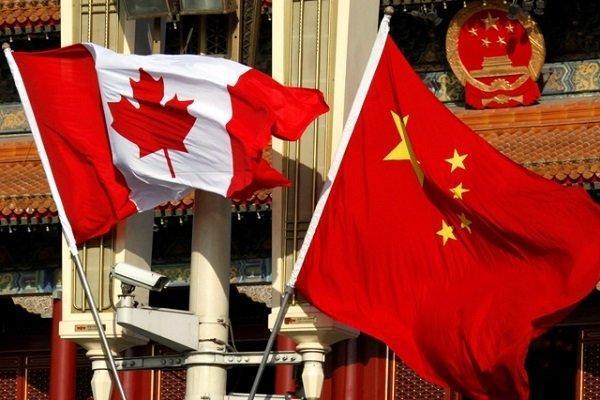 چین یک کانادایی دیگر را بازداشت کرد