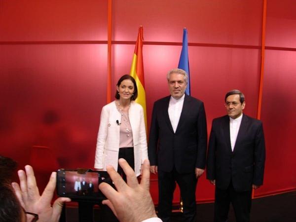 ایران و اسپانیا بر گسترش همکاری های گردشگری تاکید کردند