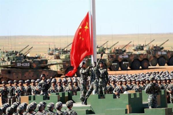 ارتش چین از افزایش مشارکت در تامین ثبات هنگ کنگ اطلاع داد