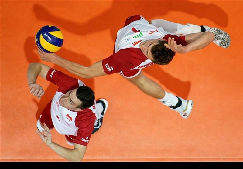 والیبال قهرمانی اروپا، پیروزی آسان لهستان مقابل آلمان، ایتالیا به مصاف فرانسه می رود