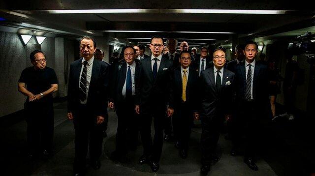 بیمناک از تسلط چین؛ مردم هنگ کنگ علیه لایحه استرداد ایستاده اند