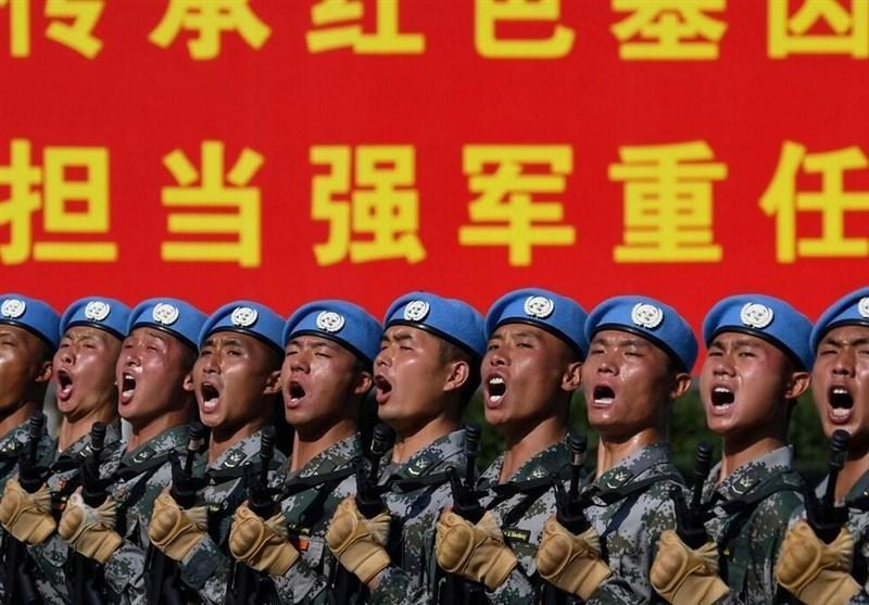 صندلی چین، روسیه و کره شمالی در برنامه دفاعی ژاپن