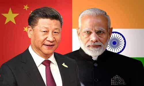 واکنش اعتراض آمیز چین به رزمایش نظامی هند