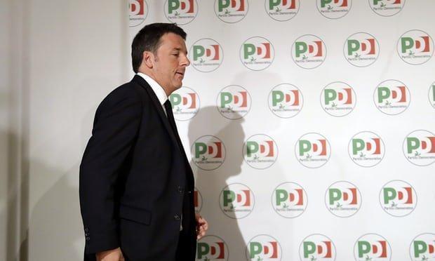 شکایت نخست وزیر سابق ایتالیا علیه یکی از دستیاران کارزار انتخاباتی ترامپ