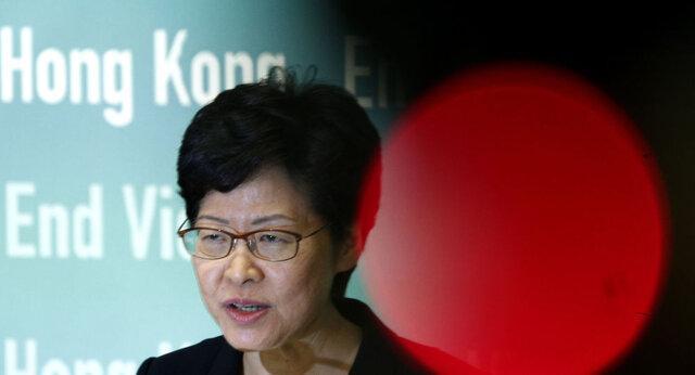 کری لام: اعتراضات هنگ کنگ ادامه یابد، ارتش چین مداخله می نماید
