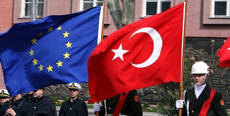 مواضع ضد و نقیض اروپا، اسپانیا از عملیات ترکیه در سوریه حمایت کرد