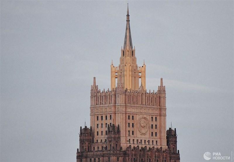 آمادگی روسیه و ایتالیا برای برگزاری نشست وزرای خارجه و دفاع