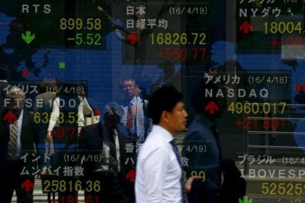 سهام آسیایی افت کرد ، یورو با انتخابات ایتالیا پرنوسان شد