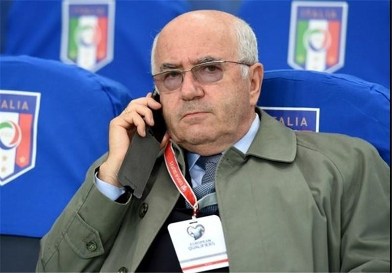 فدراسیون ایران هم در ایتالیا برنامه خواهد داشت، به دنبال پیشرفت روابط هستیم