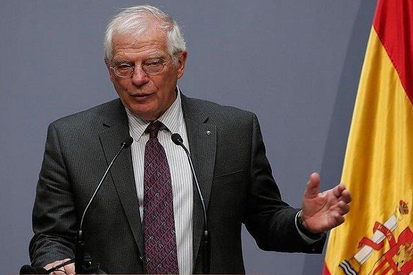 اعلام مخالفت اسپانیا با دخالت نظامی در ونزوئلا