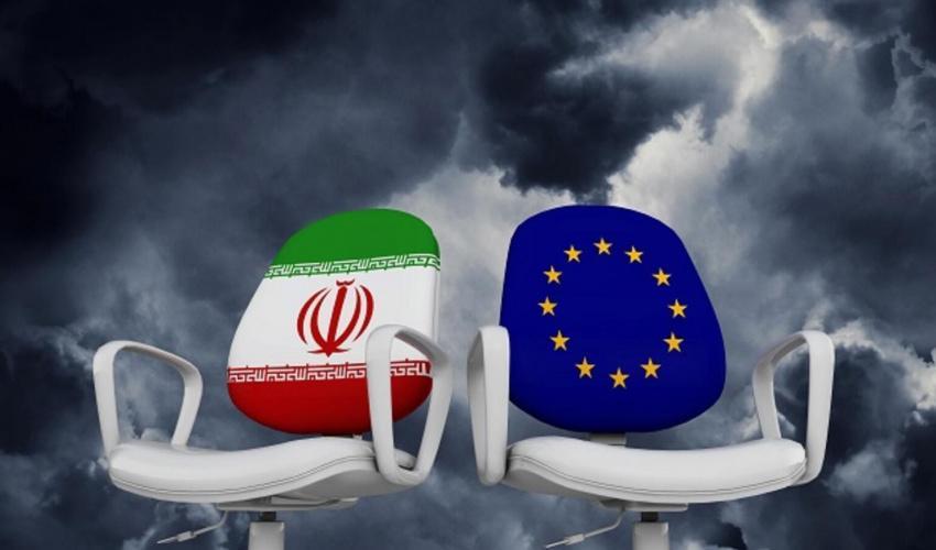 بازی هوشمندانه ایران در مقابل اروپا