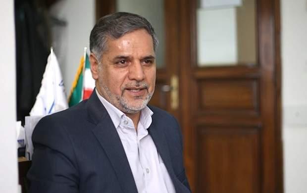 نقوی حسینی: آمریکایی ها با تحریم بودجه عمرانی ایران راه خطا می روند ، ایتالیا هم مانند باقی اروپا تحت اراده آمریکاست