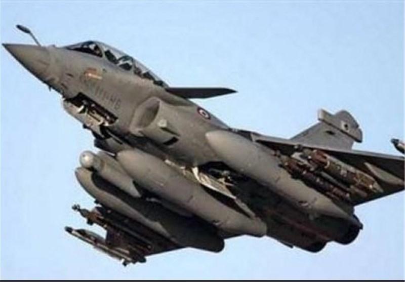 کوشش فرانسه برای فروش جنگنده های رافائل به مالزی و امارات متحده عربی