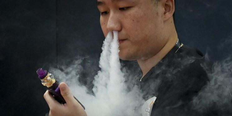 ممنوعیت فروش آنلاین سیگار برقی در چین