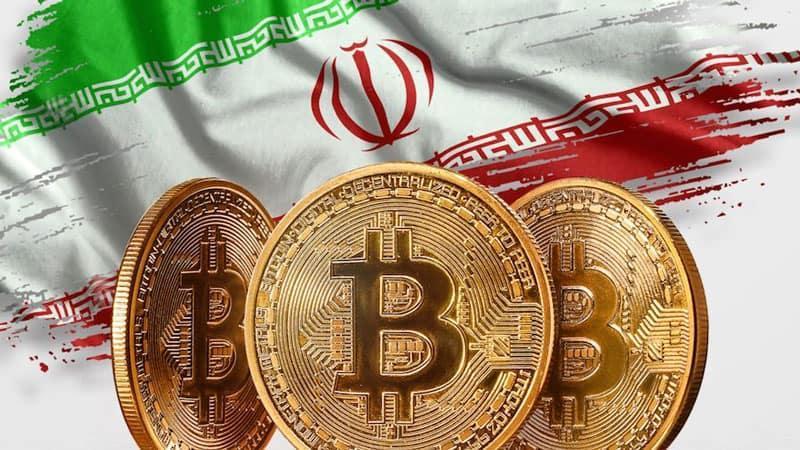 آغوش باز چین و روسیه به روی ماینرهای ایرانی