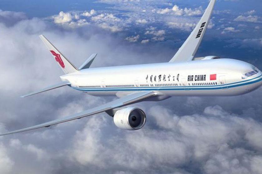 سرویس هواپیمایی چین بدون توقف از شنزن به لس آنجلس راه اندازی شد