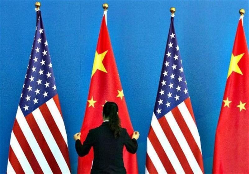 آمریکا باید دخالت هایش را در دریای چین جنوبی متوقف کند