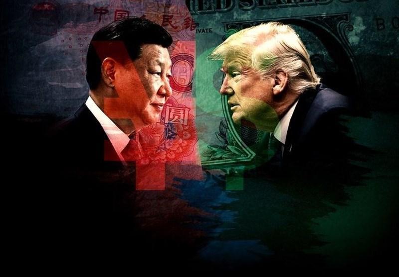 آتش بس موقت تجاری بین چین و آمریکا