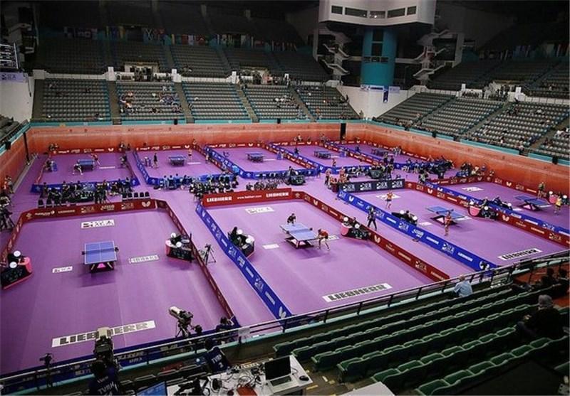 چینی ها قهرمان تنیس روی میز مردان و زنان دنیا شدند