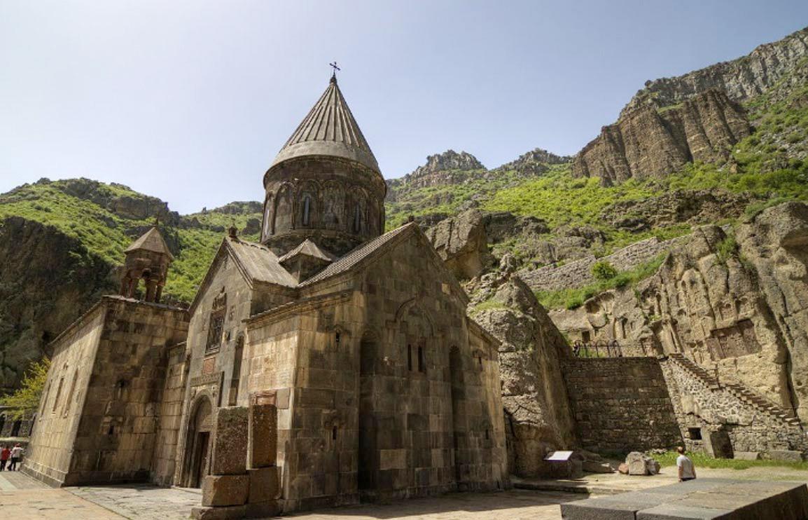 صومعه گغارد (ارمنستان)