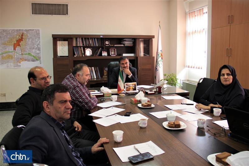 صدور مجوز اولیه تاسیس 14 مجموعه گردشگری در استان اصفهان