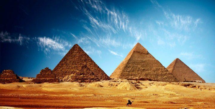 صنعت گردشگری مصر دوباره رونق گرفت