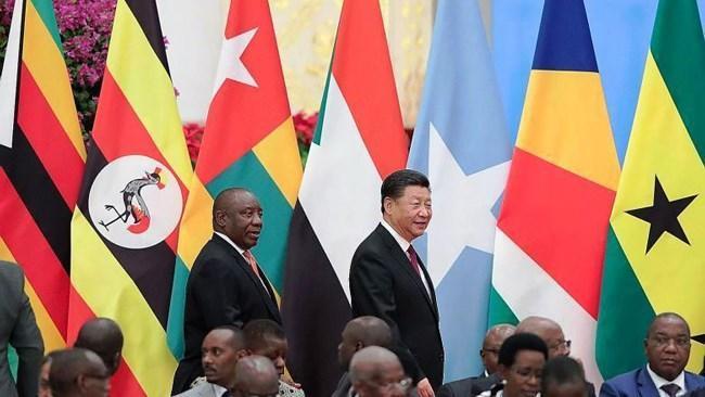 سرمایه گذاران چینی چگونه آفریقا را تسخیر کردند؟