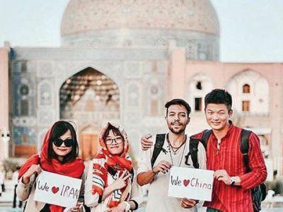 یاری گردشگری به بازگرداندن تجار چینی