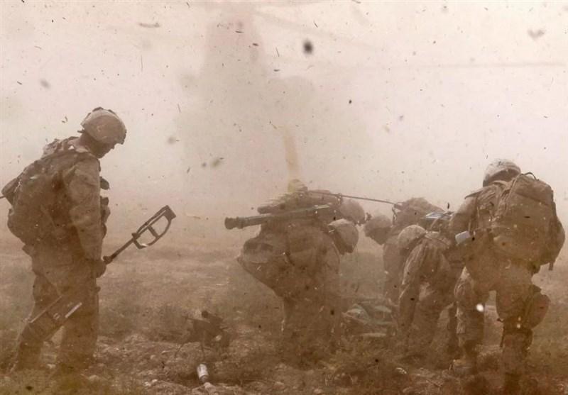 رسانه چینی: خروج از افغانستان حاوی پیغام کاهش قدرت آمریکا در دنیا است