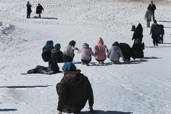 شکوفایی ظرفیت گردشگری زمستانه در اصفهان نیازمند برنامه ریزی